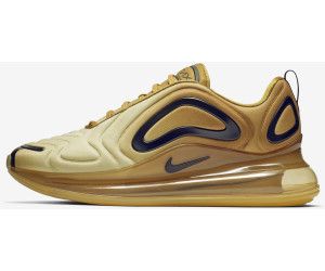 air max 720 oro e nere