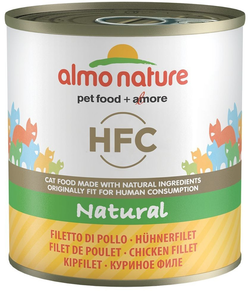 Image of Almo Nature HFC Natural (280 g)