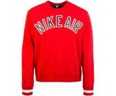 Nike Sweatshirts Air Fleece Crew bei