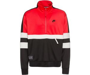 Nike Air Jacket university redblacksailblack (AR1839) ab
