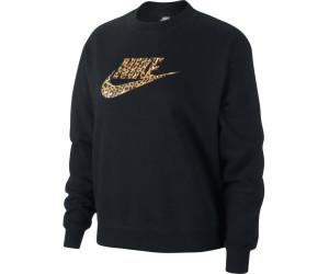 Nike Sportswear Sweatshirt blackblack (CD3675) ab 29,89