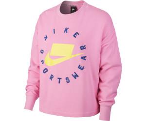 Nike Sportswear NSW Sweatshirt (AR3052) ab € 31,90