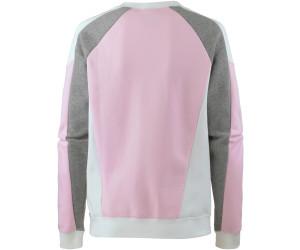 Foamcarbon Nike Pink Heatherwhitewhite Sweatshirt Sportswear 8PX0wnOk