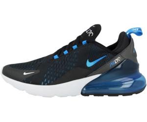 Nike Air Max 270 blackblue furypure platinumphotot blue