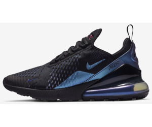 Nike Air Max 270 black/regency purple/anthracite/laser ...