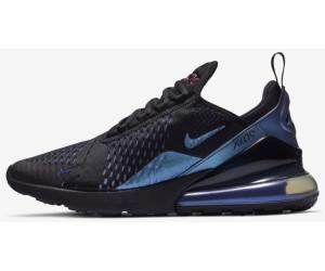 nike air max 270 homme chaussures couleur black-laser fuchsia-regency purple