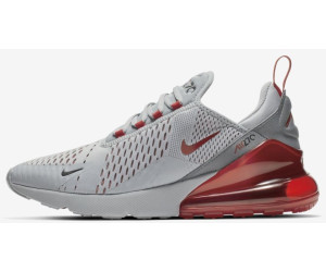 running shoes cheap sale on wholesale Nike Air Max 270 wolf grey/ember glow/cool grey/university ...