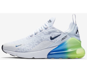 nike AIR MAX 270 SE BLACKBLACK LASER ORANGE EMBER GLOW bei
