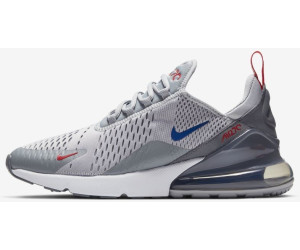 official images big discount great deals Nike Air Max 270 wolf grey/cool grey/habanero red/game royal ...