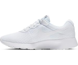 Nike Tanjun Women white/white ab 54,95 € | Preisvergleich bei idealo.de