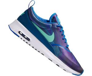 Nike Air Max Thea Print greenglow bluewhite ab 299,58