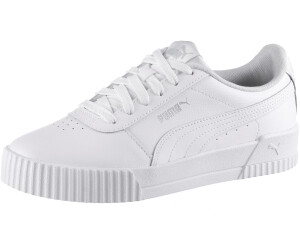 outlet store sale factory outlets top quality Puma Carina white/white/silver ab 44,79 € (aktuelle Preise ...