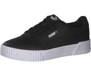 Puma Carina blackwhitesilver ab 31,13 € | Preisvergleich