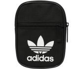 481127fbd8502 Adidas Trefoil Festival Bag black white