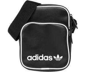 Desde €Compara Mini Bagdh1006Black Adidas Vintage 25 95 1JcFTKl
