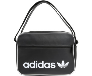 82d085454a574 Adidas Vintage Airliner Bag (DH1002) black ab € 44