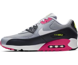 Nike Air Max 90 Essential wolf greyrush pinkvoltwhite ab