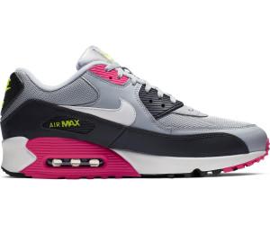 nike air max 90 essential schwarz pink