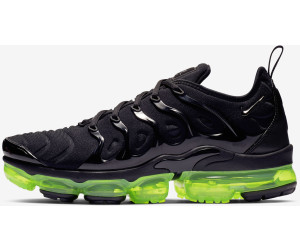detailed look eaec5 b1912 Buy Nike Air VaporMax Plus Black/Volt/Reflect Silver from ...