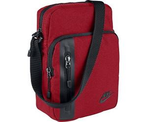e8a8dde0e2e7d Nike Small Items Bag 3.0 Core university red black (BA5268) ab € 19 ...