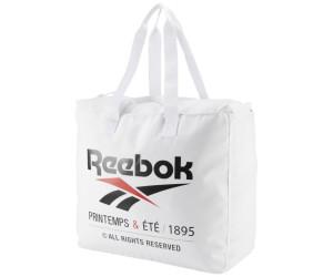 Reebok Printemps and Été Tote Bag au meilleur prix sur