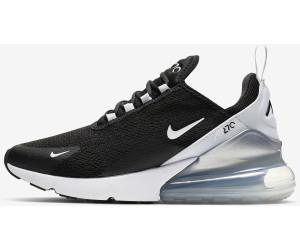 Nike Air Max 270 Women black/pure platinum/white/white ab ...