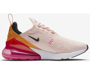 Nike Air Max 270 Women washed corallaser fuchsiaorange