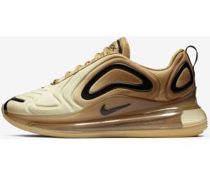 Nike Air Max 720 Women WheatClub GoldDesert OreBlack ab