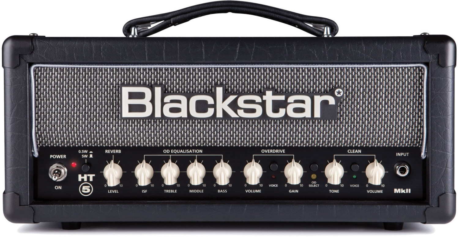 Image of Blackstar HT-5R MkII Head