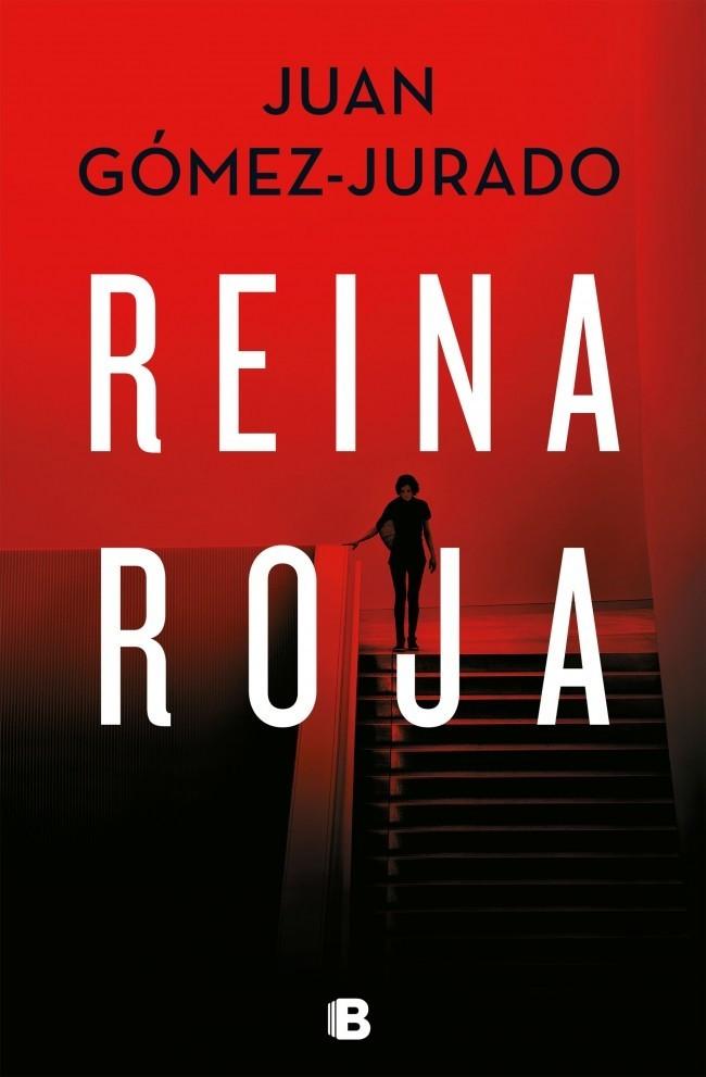 Image of Reina roja (Juan Gómez-Jurado)