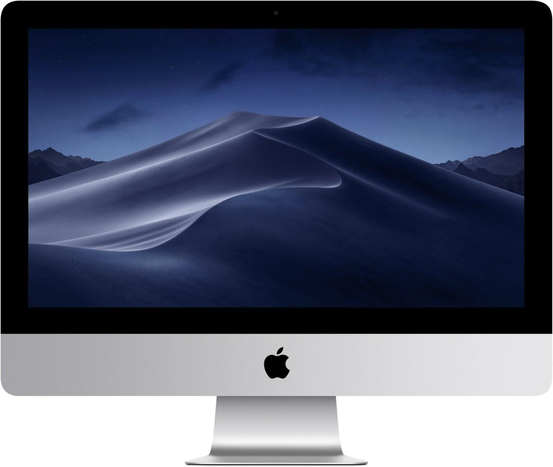 "Image of Apple iMac 21,5"" Display Retina 4K (MRT32D/A)"