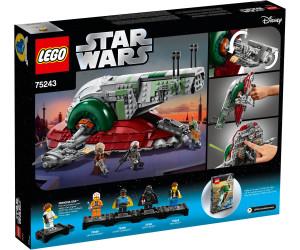 6579c1282992ef LEGO Star Wars - Slave I 20 Jahre Edition (75243) ab 77,99 € (August ...