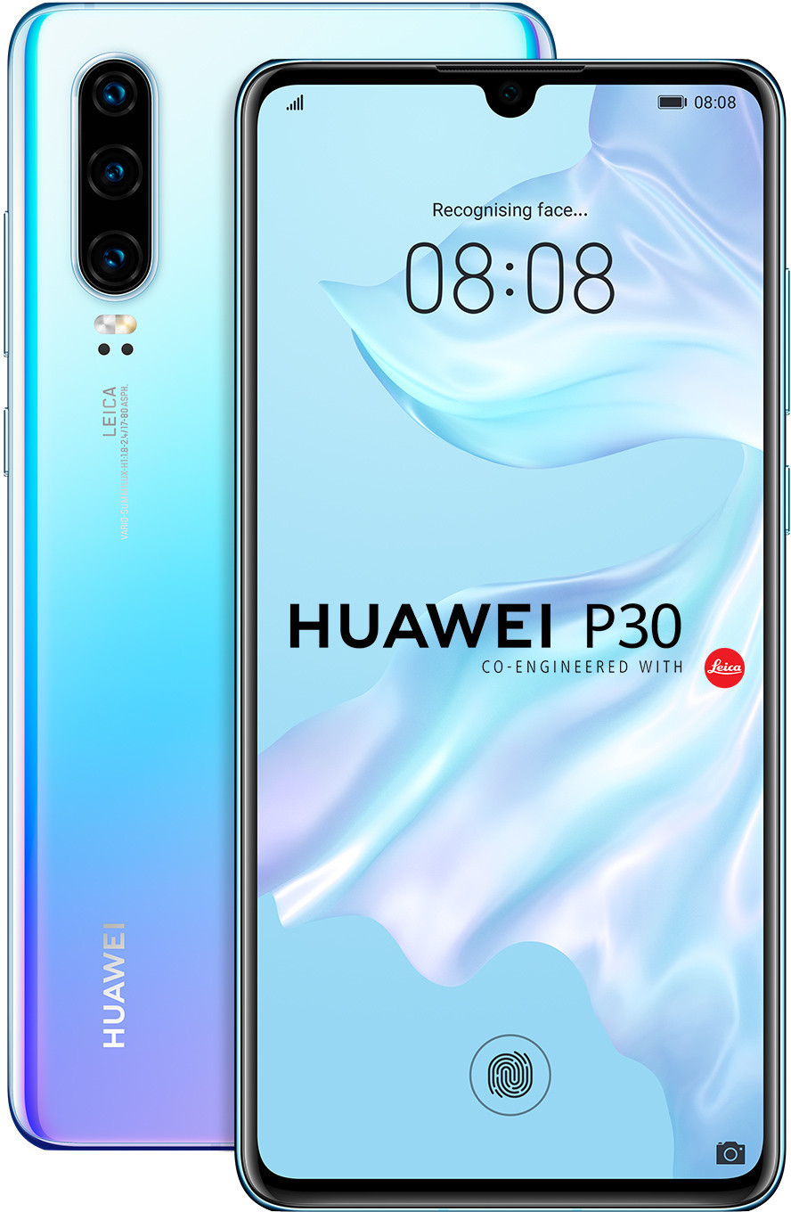 Image of Huawei P30 128GB Breathing Crystal