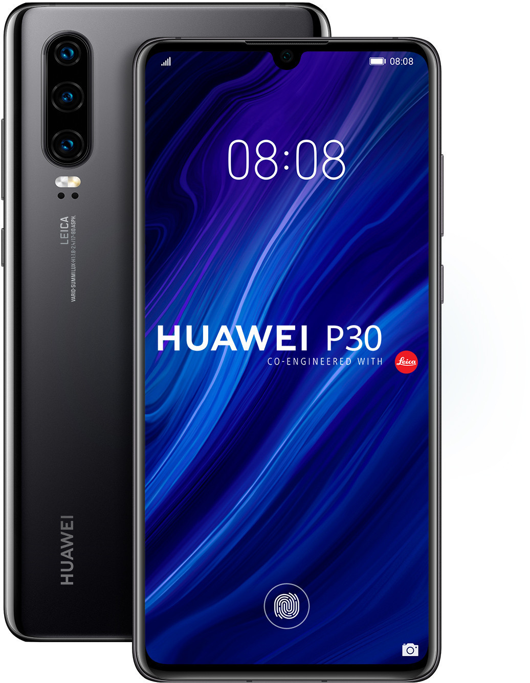 Image of Huawei P30 128GB Black