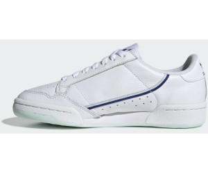 Adidas Continental 80 Women ftwr white/ice mint/active blue ...