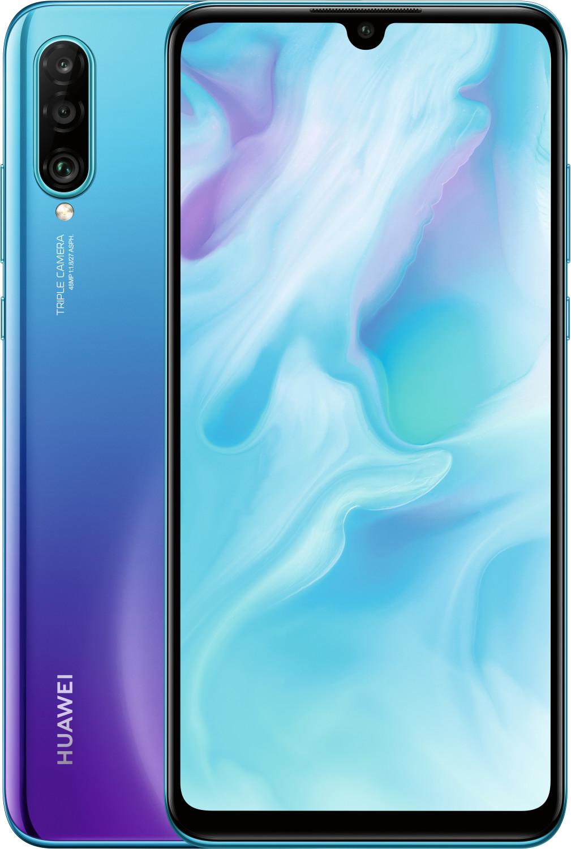 Image of Huawei P30 lite 128GB Peacock Blue