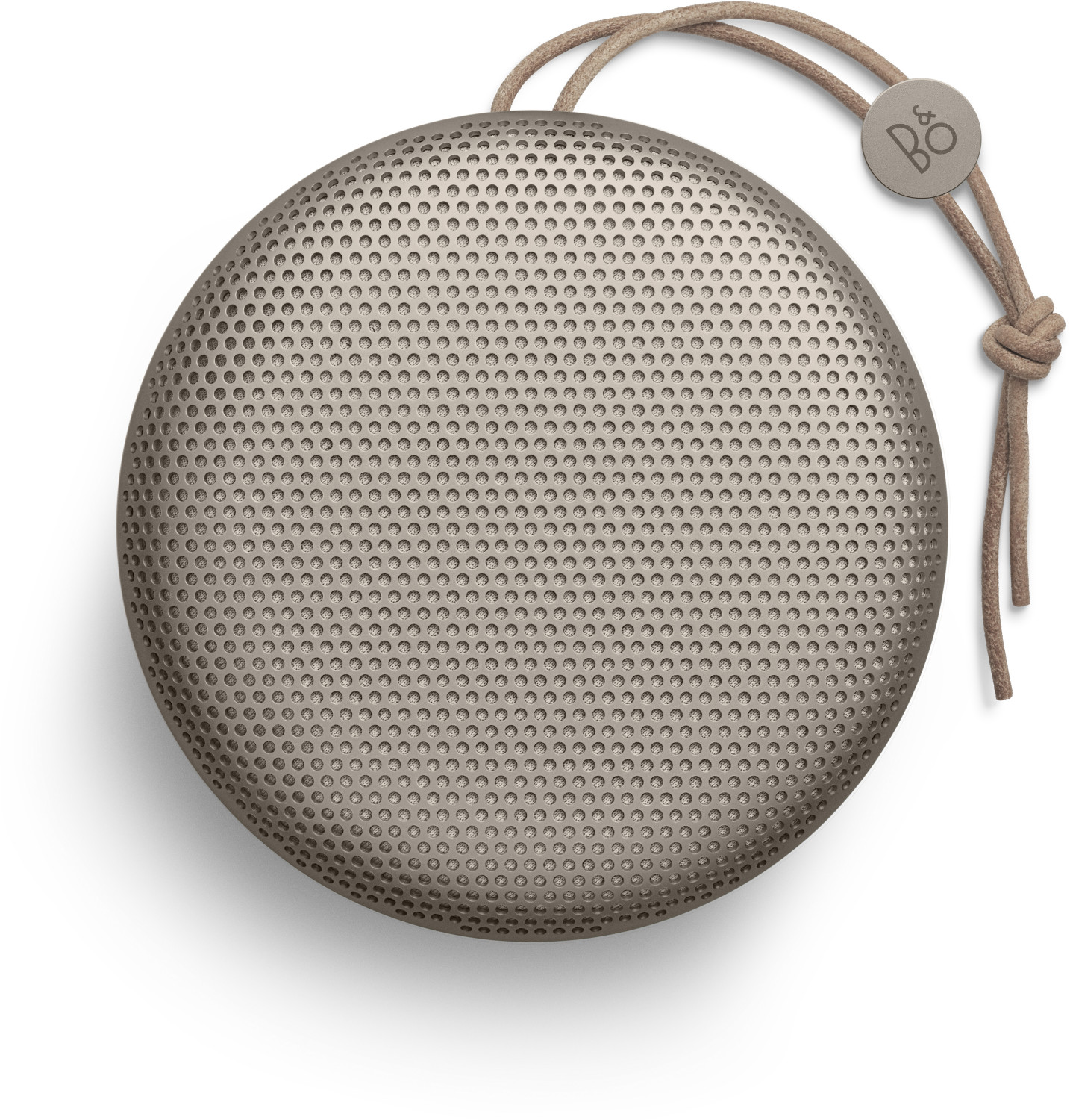 Image of Bang & Olufsen Beoplay A1 Clay