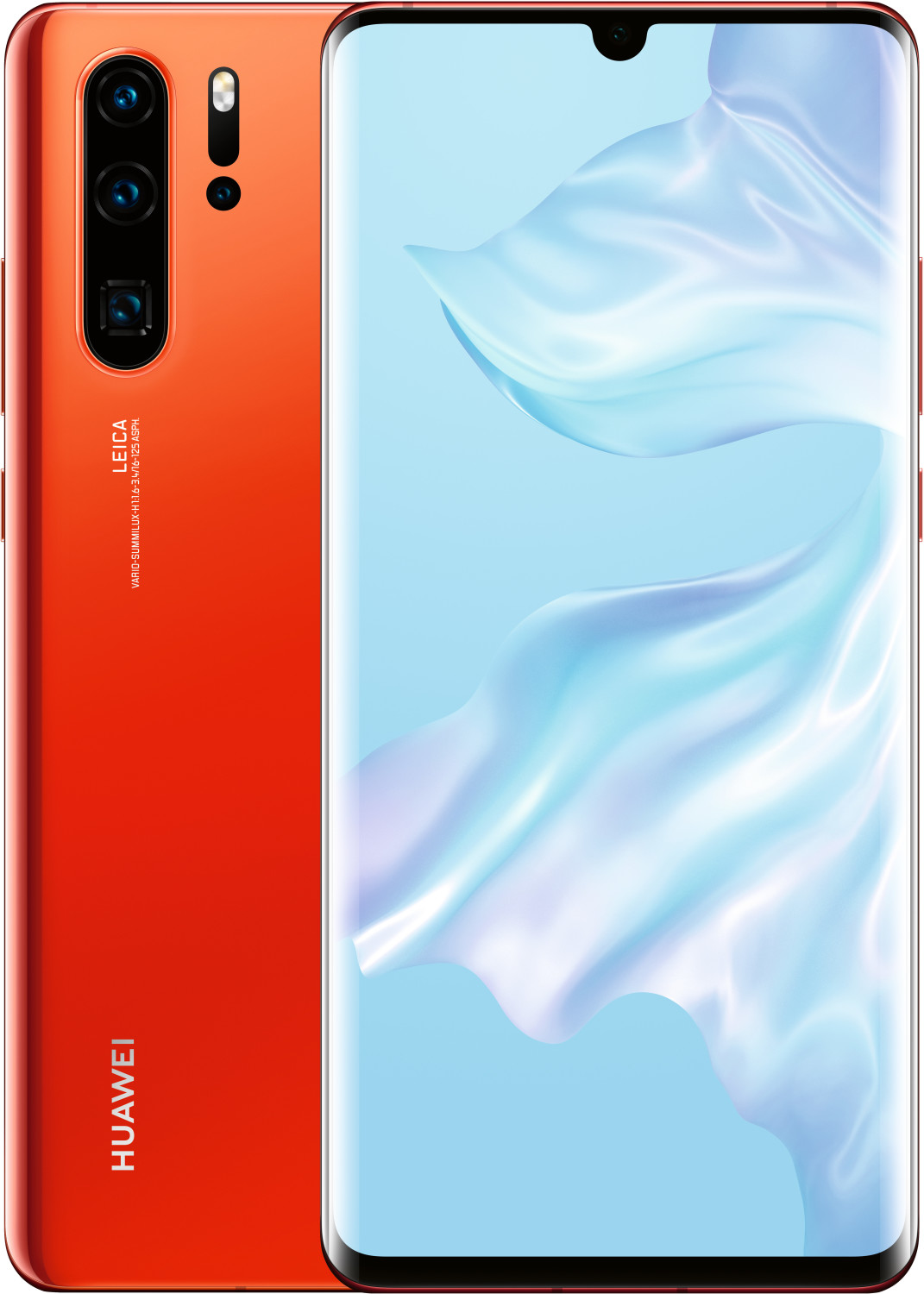Image of Huawei P30 Pro 8GB 128GB Amber Sunrise