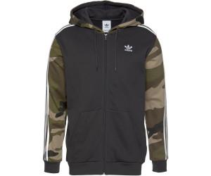 Adidas Originals Camouflage Hoodie utility black (DV2019) ab