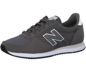 Buy New Balance U220 grey lead/white