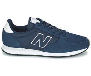 new balance u220 bleu