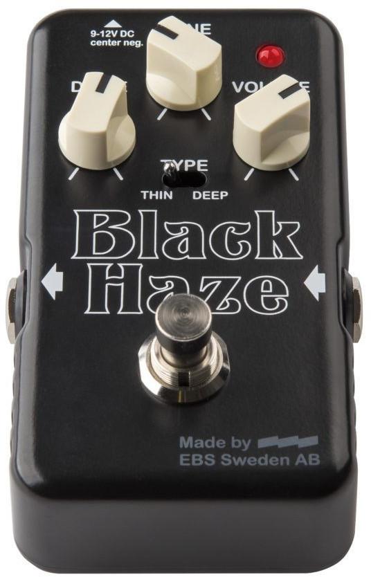 Image of EBS Black Haze