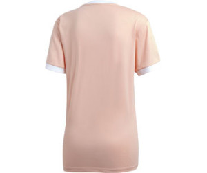 Adidas Women 3 Stripes T Shirt pink (ED7474) ab € 22,90