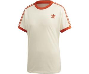 Adidas Women 3 Stripes T Shirt ecru tint ab 18,90