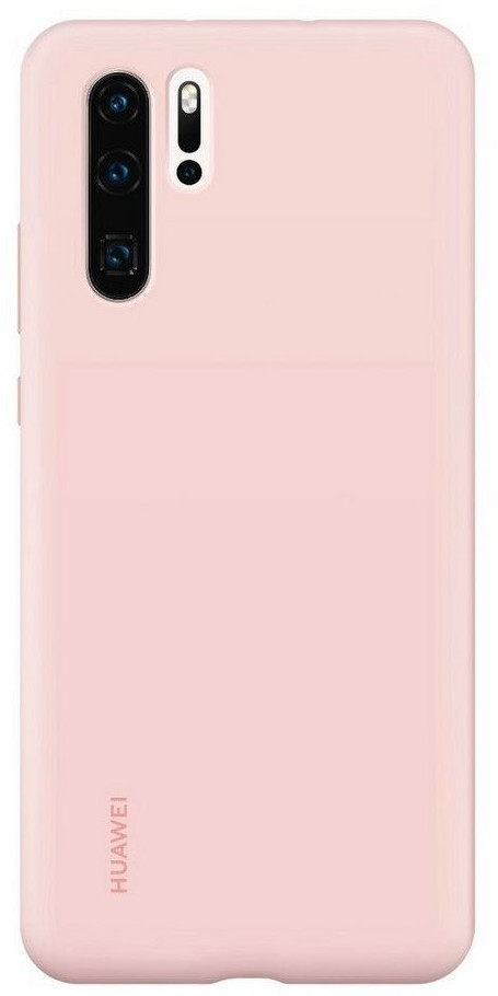 Huawei Silicone Case (P30 Pro) Pink