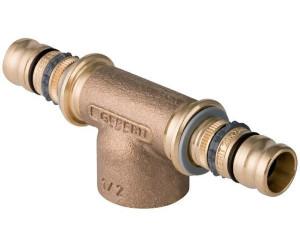 Geberit Mepla Kupplung 16mm 621.505.00.5