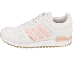 adidas originalszx 700 sneaker low vapour pink clear