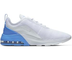 Nike Air Max Motion 2 whiteblue a € 89,00 (oggi) | Miglior