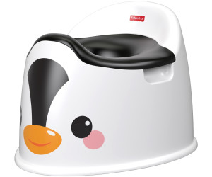 Fisher-Price Pinguin-Töpfchen