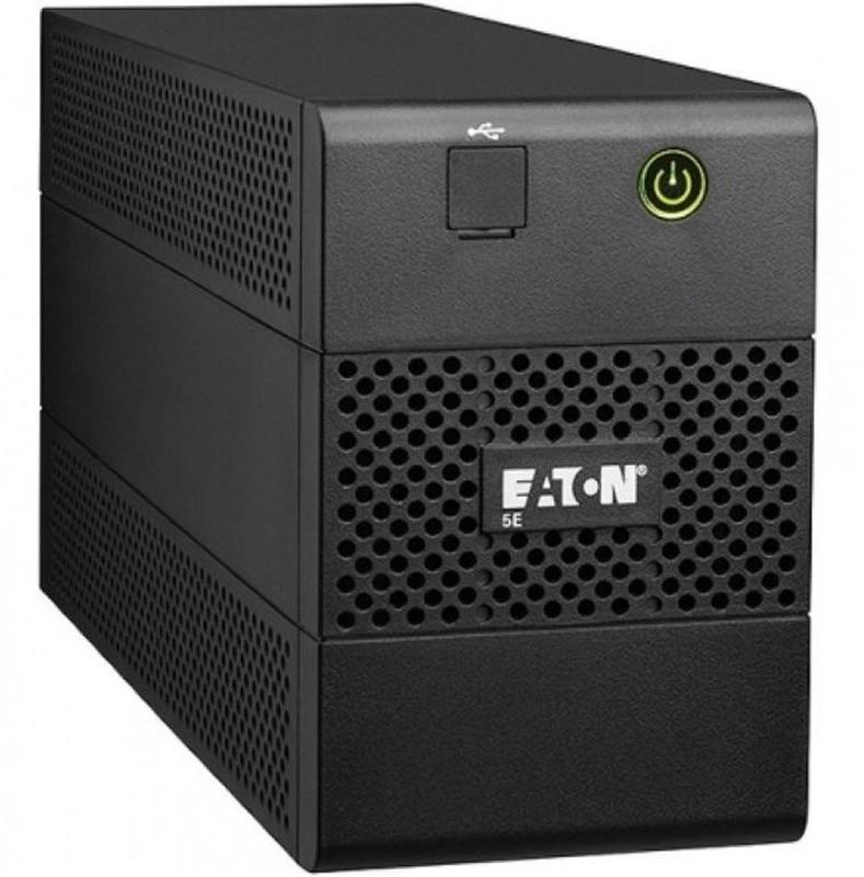Image of Eaton 5E 650VA USB DIN 230V